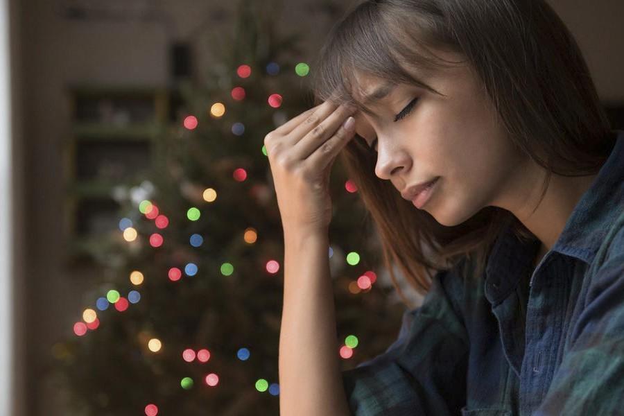 Χριστούγεννα και Κατάθλιψη