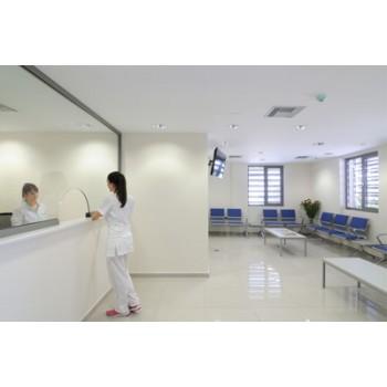 ΓΡΑΜΜΑΤΕΙΑ & ΧΩΡΟΣ ΑΝΑΜΟΝΗΣ ΕΠΙΣΚΕΠΤΩΝ Οι χώροι μας Νευροψυχιατρική Κλινική - panagiagrigorousa.gr