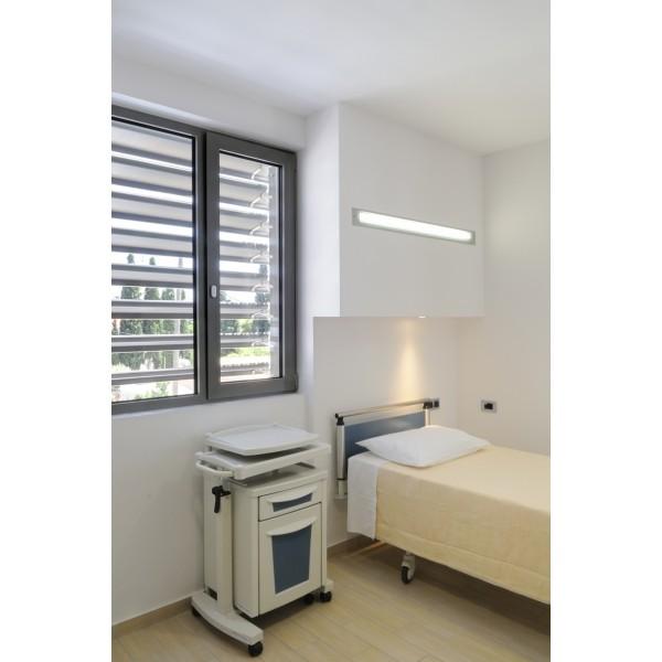 ΑΣΦΑΛΕΙΑ ΚΑΙ ΛΕΙΤΟΥΡΓΙΚΟΤΗΤΑ Οι χώροι μας Νευροψυχιατρική Κλινική - panagiagrigorousa.gr